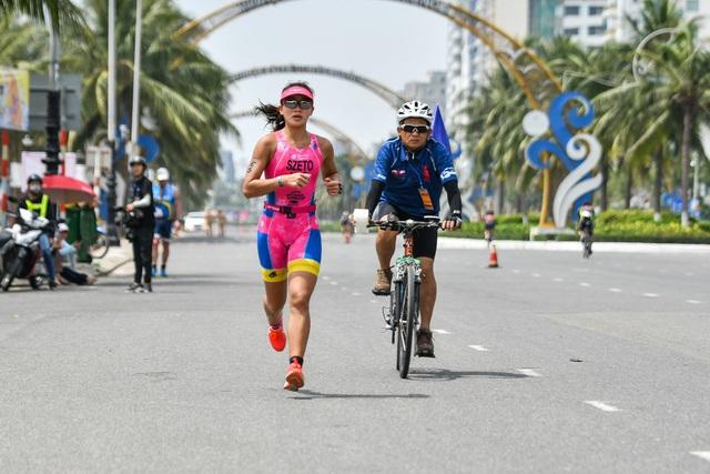 Techcombank Ironman 70.3 Việt Nam: Cùng nhau vượt trội hơn mỗi ngày - 2