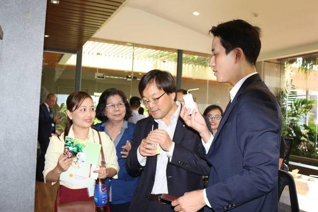 Kết nối thị trường cho doanh nghiệp phía Bắc Việt Nam - 3