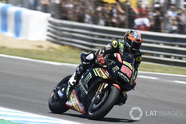 Marquez thắng dễ trong ngày Lorenzo gây ra tai nạn nghiêm trọng - 7