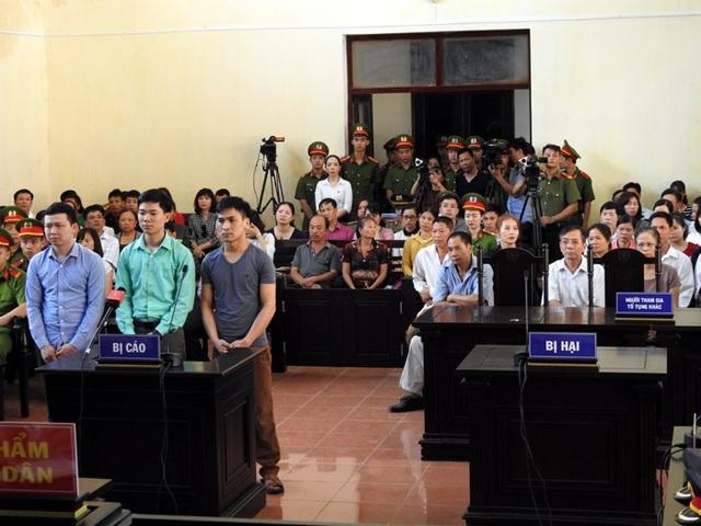 Hoãn phiên xử vụ chạy thận làm 8 người chết tại Hoà Bình - 3