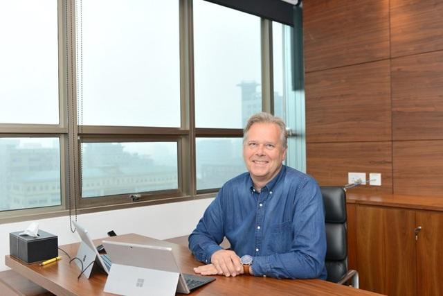 Ông Matthys van der Lely được bổ nhiệm làm Giám đốc điều hành lĩnh vực kinh doanh thịt của Masan Nutri-Science