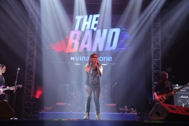 Chung kết toàn quốc The Band đã tìm ra những ngôi vị xứng đáng - 10