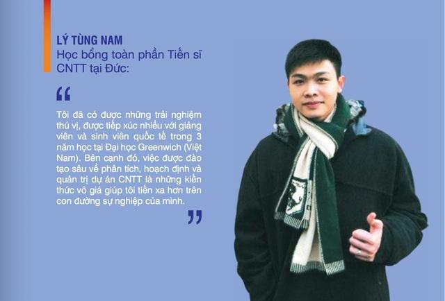 9X Việt Nam tốt nghiệp tiến sĩ CNTT ở tuổi 26 - 1