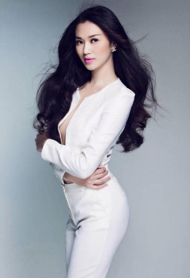 Nữ diễn viên Khánh My thừa nhận từng bị Trường Giang tán tỉnh.