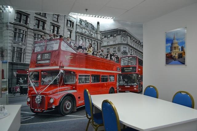 Tổ chức du học Anh SI-UK khai trương văn phòng mới tại Việt Nam - 2