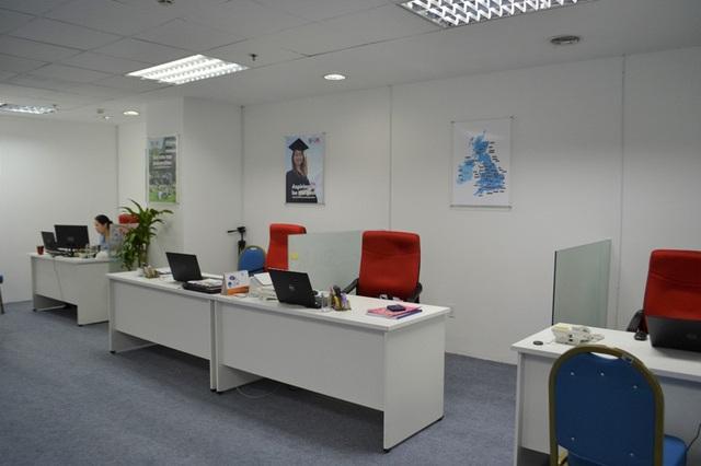 Tổ chức du học Anh SI-UK khai trương văn phòng mới tại Việt Nam - 3
