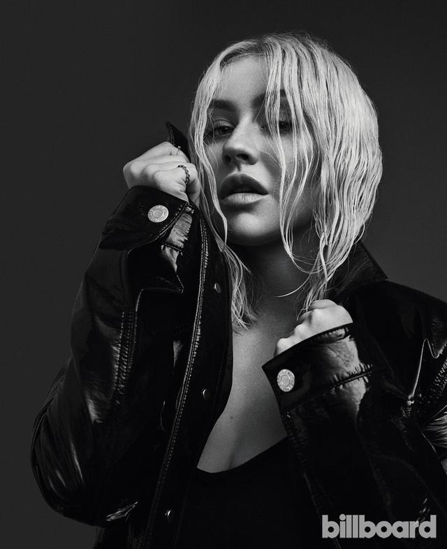 """Christina Aguilera tiết lộ lý do thôi không làm huấn luyện viên """"The Voice"""" - 4"""