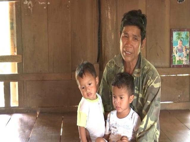 Ông Hồ Pa Dỗi nói về những thiệt thòi đối với trẻ em khi không được hưởng các chính sách học tập