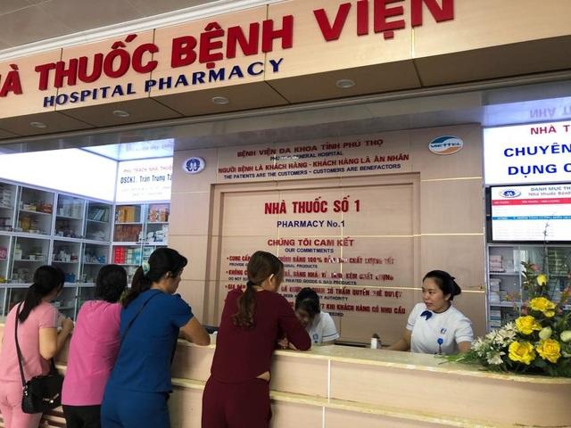 Đảm bảo nguồn cung thuốc gây nghiện, thuốc hướng thần - 2