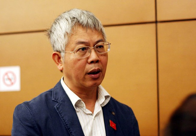 TS. Nguyễn Đức Kiên, Phó Chủ nhiệm Uỷ ban Kinh tế của Quốc hội