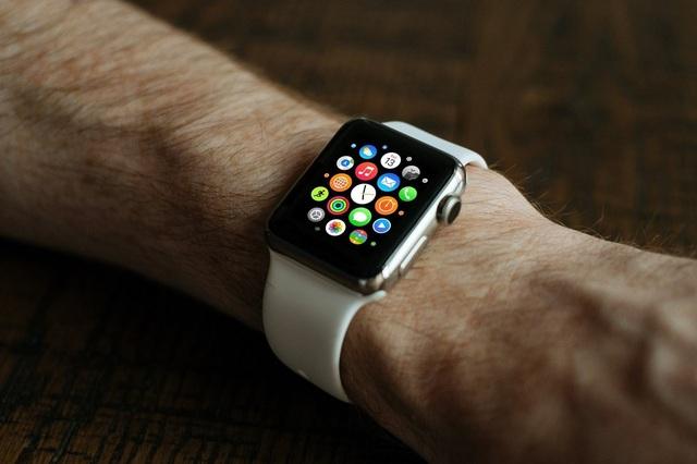 Apple Watch cứu mạng một người đàn ông khi kề cận cái chết mà không hề hay biết - 2