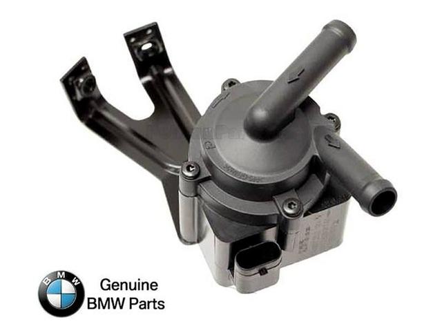 Cụm bơm nước làm mát turbo cho các mẫu BMW E70-X5 M, E71 và E72 X6 M