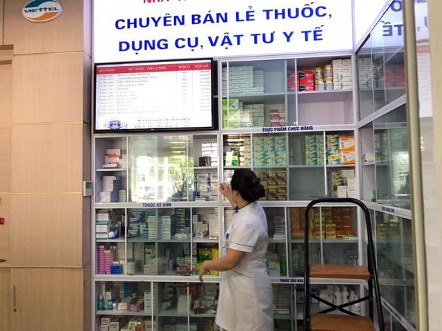 Bộ Y tế đề xuất hơn 1.700danh mục thuốc đấu thầu, thuốc đàm phán giá - 1