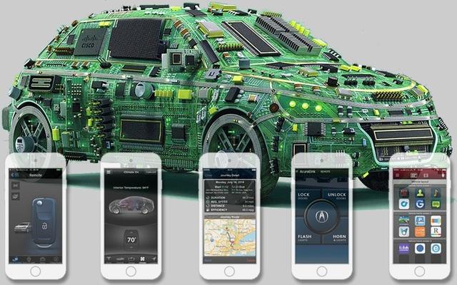 Thái Lan có thể trở thành trung tâm phát triển phần mềm ô tô của khu vực - 1