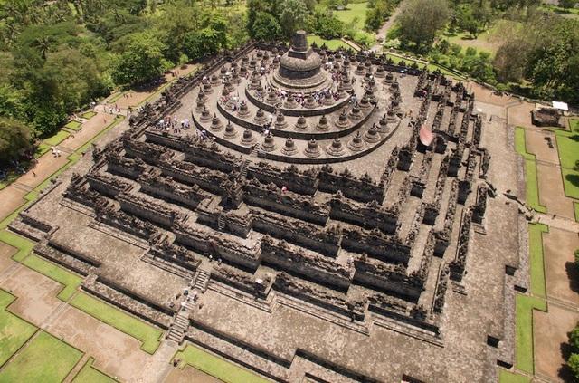 Những ngôi chùa phật giáo nổi tiếng nhất thế giới - 10