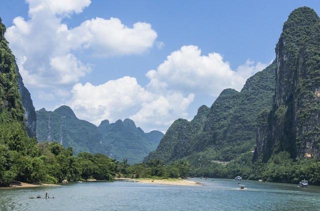 10 công viên quốc gia nổi tiếng nhất Trung Quốc - 3