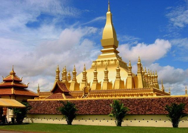 Những ngôi chùa phật giáo nổi tiếng nhất thế giới - 3