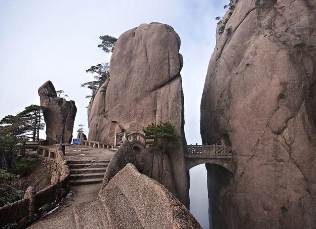 10 công viên quốc gia nổi tiếng nhất Trung Quốc - 4