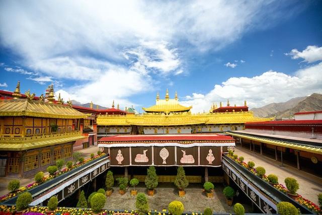 Những ngôi chùa phật giáo nổi tiếng nhất thế giới - 4