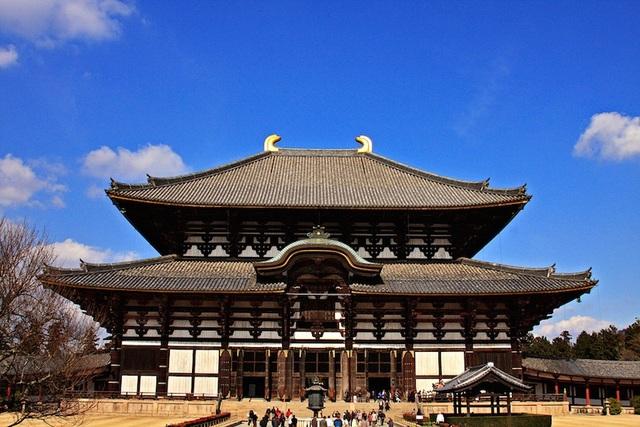 Những ngôi chùa phật giáo nổi tiếng nhất thế giới - 5