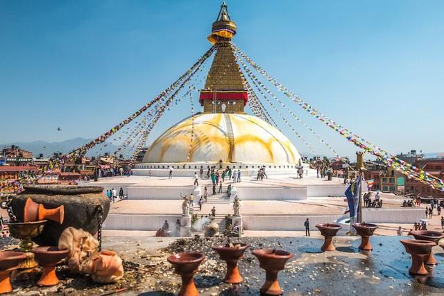 Những ngôi chùa phật giáo nổi tiếng nhất thế giới - 6
