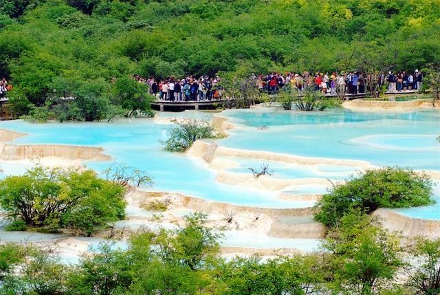 10 công viên quốc gia nổi tiếng nhất Trung Quốc - 7
