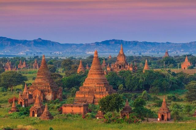 Những ngôi chùa phật giáo nổi tiếng nhất thế giới - 9