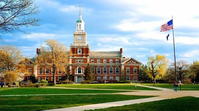 Đại học Harvard.