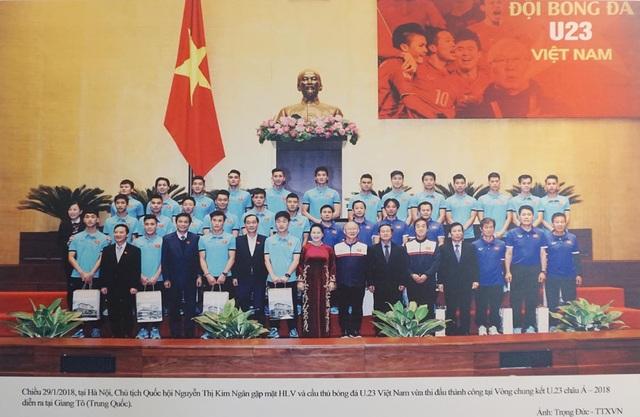 Thể thao Việt Nam đã đạt được những thành tích cao những năm gần đây. (Ảnh: TTXVN).