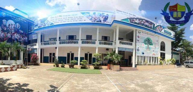 Trường Thái Bình Dương bị kẻ lạ rao bán