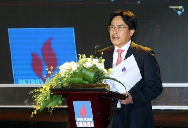 Ông Nguyễn Hùng Dũng được bổ nhiệm giữ chức Thành viên Hội đồng thành viên của Tập đoàn Dầu khí Việt Nam (PVN).