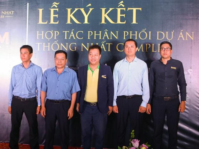 Bảo Quang Minh – Invest phân phối độc quyền dự án Thống Nhất Complex - 1