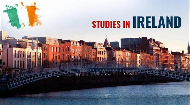 Hỗ trợ săn học bổng từ Anh quốc và Ireland năm 2018 - 3