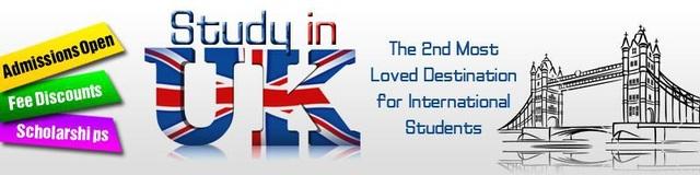 Hỗ trợ săn học bổng từ Anh quốc và Ireland năm 2018 - 4