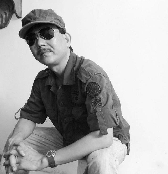 """Chú Minh là anh trai của nghệ sĩ hài Vượng """"râu"""""""