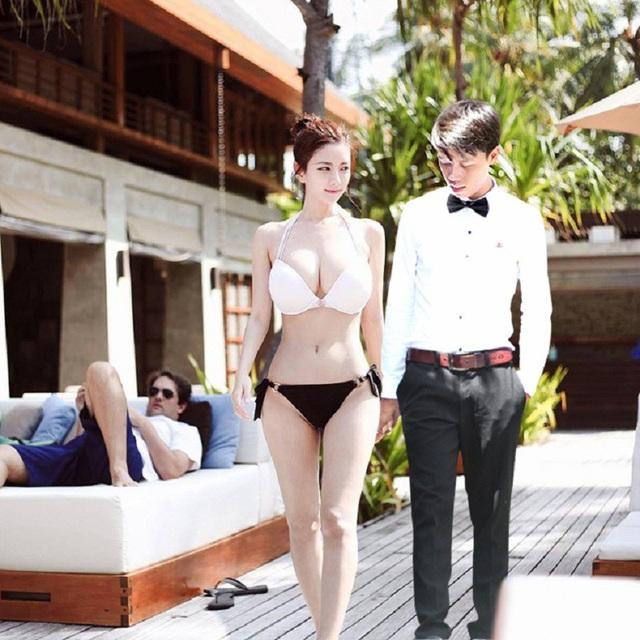 Chàng trai thích ghép ảnh, vào vai nam chính MV Chi Pu đến sao Hollywood - 12