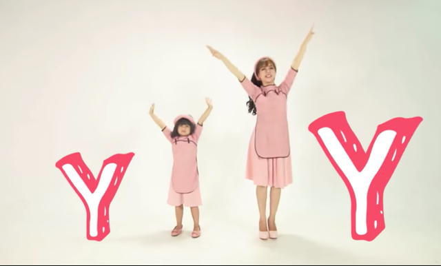 Cô giáo tiểu học ra MV âm nhạc về bảng chữ cái tiếng Việt - 1