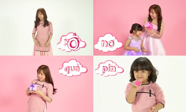 Bài hát A-ă-â dễ hát dễ nghe giúp học sinh bớt khó khăn khi học bảng chữ cái tiếng Việt
