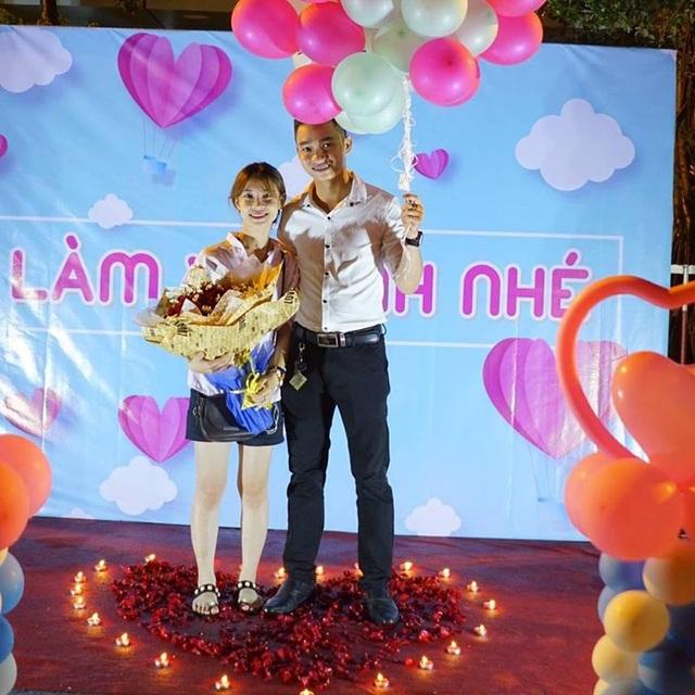 Màn cầu hôn hoành tráng của Nghị dành cho Hiền khiến dân mạng xôn xao