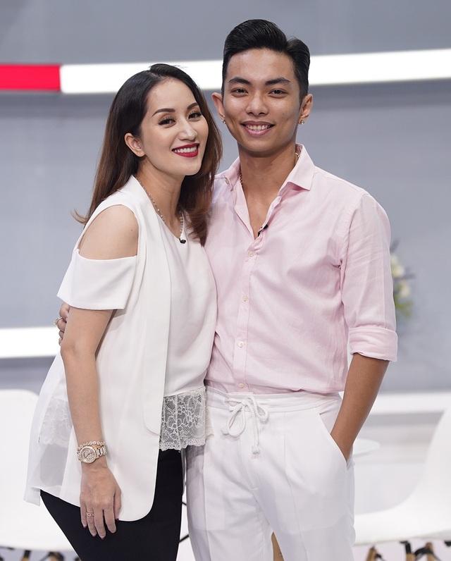Khánh Thi và Phan Hiển đang chờ đón đứa con thứ 2.