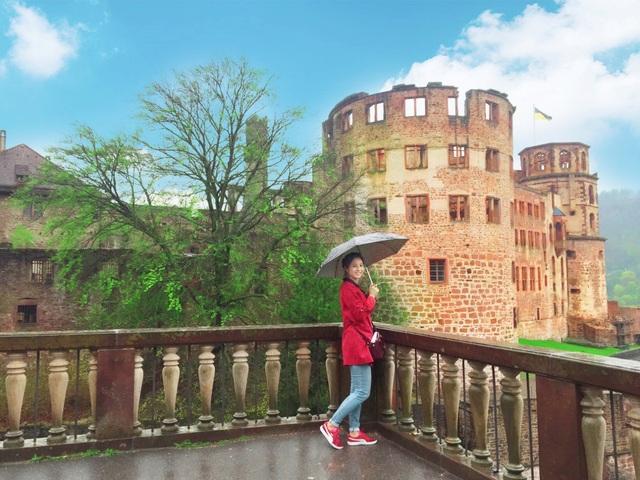 Mách bạn bí quyết du lịch châu Âu tiết kiệm không hề khó - 2