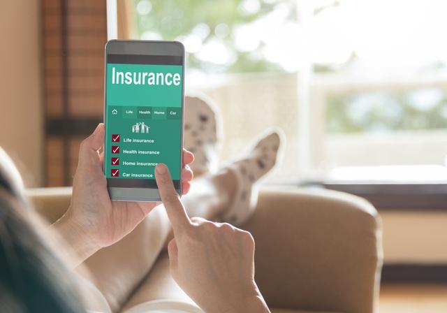 Quyền chủ động luôn nằm trong tay khách hàng khi có đủ công cụ cần thiết để xác thực về công ty bảo hiểm