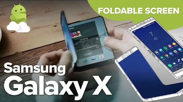 Đột phá với màn hình OLED gập đôi, nhưng giá bán của Galaxy X chắc chắn sẽ không rẻ chút nào.
