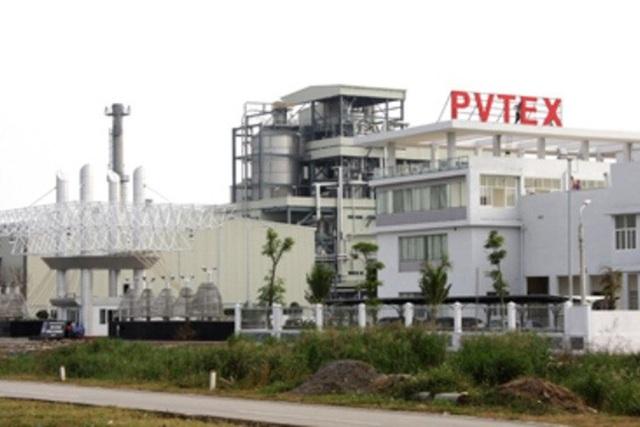 PVTex là một trong 12 dự án nghìn tỷ thua lỗ phải tái cơ cấu
