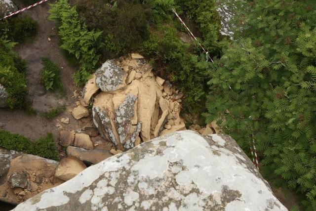 Phá huỷ kỳ quan 320 triệu năm, nhóm thanh niên ngổ ngáo làm cộng đồng mạng dậy sóng - 4