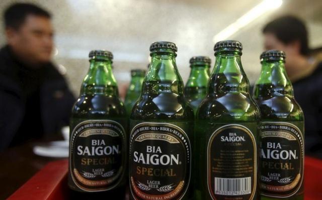 Tỷ phú Thái vay gần 5 tỷ USD để thâu tóm Bia Sài Gòn