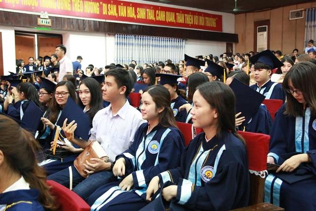 Đại học Kinh tế - Đại học Huế đạt chuẩn chất lượng giáo dục quốc gia - 5