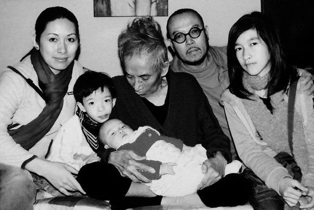 Rơi nước mắt trước những tâm sự về cha của văn nghệ sĩ Việt - 1