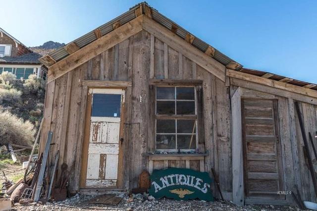 Những ngôi nhà tại đây có tuổi đời từ thế kỉ 19. (Nguồn: SF Gate)