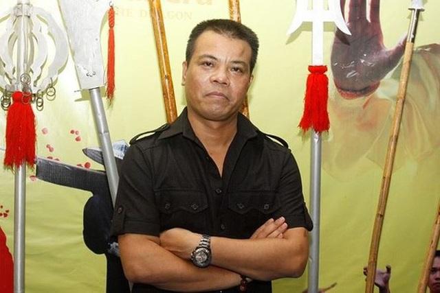 Người đóng vai Huy Bá của phim Người phán xử vừa bị cơ quan CSĐT TP. Hà Nội ra quyết định khởi tố.